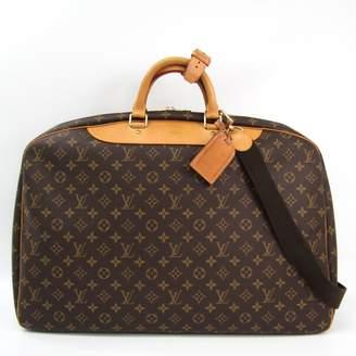 716cdb42119 Gucci Black Monogram Nylon Canvas Bum Bag (SHA-38448)