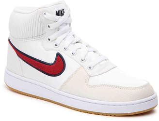 Nike Ebernon High-Top Sneaker - Women's