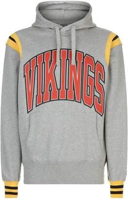 Billionaire Boys Club Vikings Varsity Hoodie