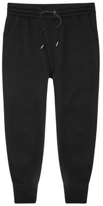 Helmut Lang Black Modal Jogging Trousers