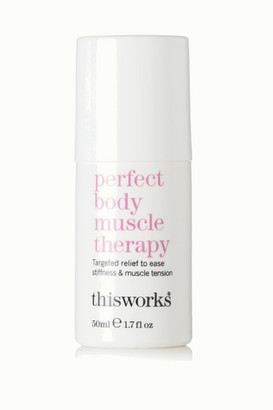 This Works Perfect Body Muscle Therapy, 50ml