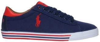 Ralph Lauren Sneakers Harvey