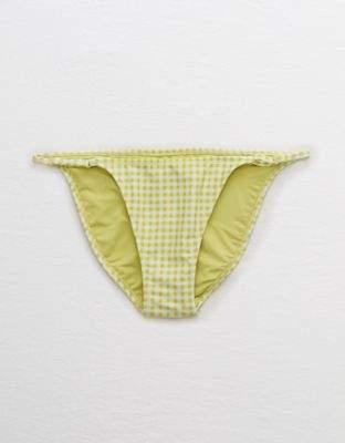 aerie Slide Strap Bikini Bottom