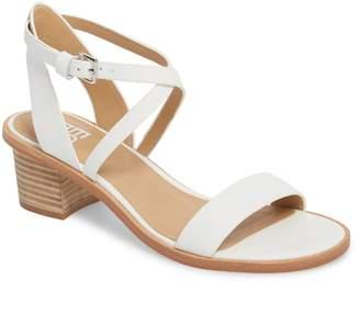 M4D3 FOOTWEAR M4D3 Iruma Block Heel Sandal