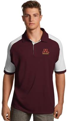 Antigua Men's Minnesota Golden Gophers Century Polo