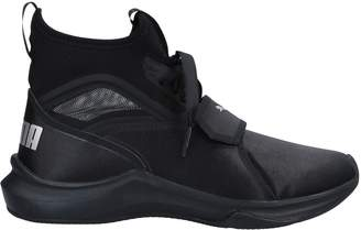 Puma High-tops & sneakers - Item 11529039HC