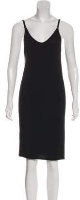 Alexander Wang Casual Mini Dress