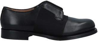 Emporio Armani Lace-up shoes - Item 11641941MM