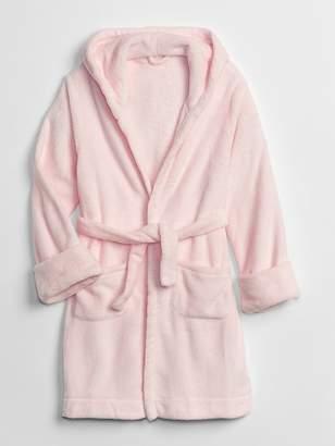 Gap Fleece Robe