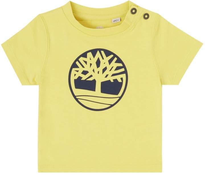 Baby Boys Short Sleeve T-Shirt