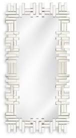 Bassett Mirror Catalina Wall Mirror, 23 x 46