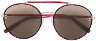 Stella McCartney Eyewear round shaped sunglasses