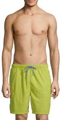 The Naples Drawstring Swim Shorts