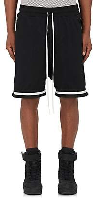 FEAR OF GOD Men's Drop-Rise Basketball Shorts $695 thestylecure.com