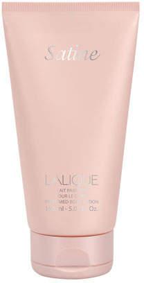 Lalique Satine Perfumed Body Lotion, 5 oz.
