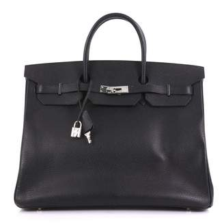 2f37748a5c Hermes Black Bags For Women - ShopStyle UK