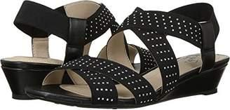 LifeStride Women's Yara Wedge Sandal