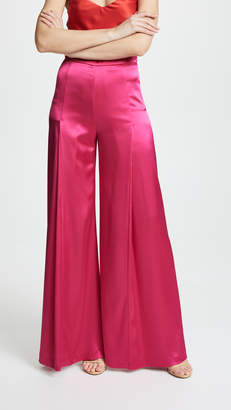Galvan London Flamingo Trousers