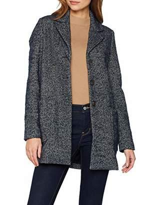 OPUS Women's Haralda heringbone Long Sleeve Jacket,(Manufacturer Size: 40)