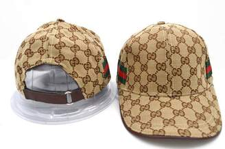 Gucci Dooger Unisex Adjustable Fashion Leisure Baseball Hat Snapback Cap