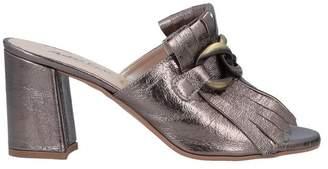 Andrea Conti Sandals