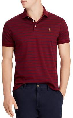 Polo Ralph Lauren Polo Soft-Touch Classic Fit Polo Shirt