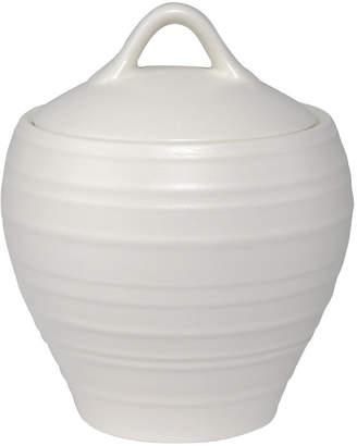 ... Mikasa Dinnerware Swirl Sugar Bowl  sc 1 st  ShopStyle & Mikasa Elegance White - ShopStyle
