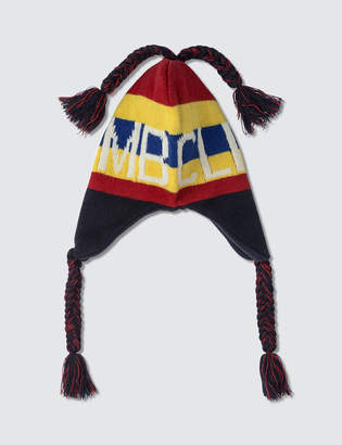 Polo Ralph Lauren Hi Tech Ear Flap Hat