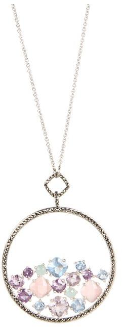 Judith Jack 60155918 Sorbet 18/36 Necklace (Multi) - Jewelry