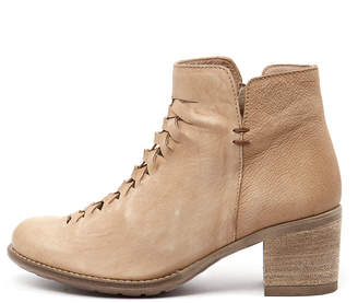 Sofia cruz Pinto-sc Beige-camel Boots Womens Shoes Casual Ankle Boots