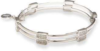 Vince Camuto Jeweled 3-piece Bangle Set