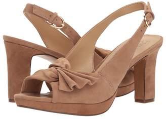 Naturalizer Fawn High Heels