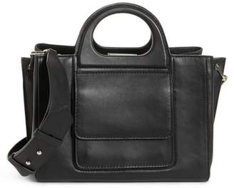 Max Mara Small Grace Leather Tote