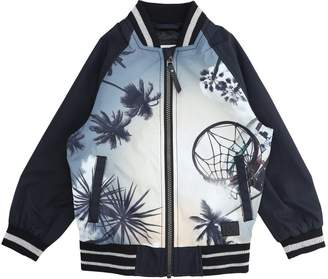Molo Jackets - Item 41878805UM