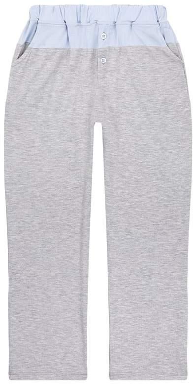 Contrast Stripe Lounge Trousers