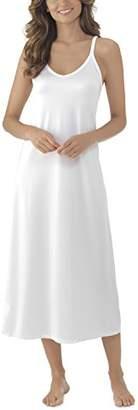 Vanity Fair Women's Tailored Spinslip 10158