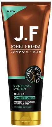 JF Man Control System Calming Conditioner 250ml