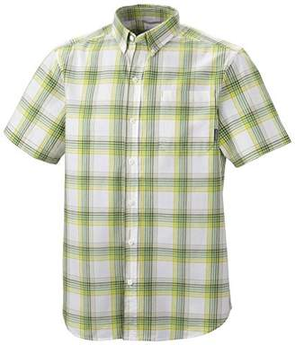 Columbia Men's Rapid Rivers Ii Short Sleeve Shirt