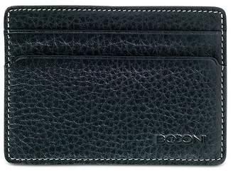 Boconi Tyler Weekender Leather Card Case