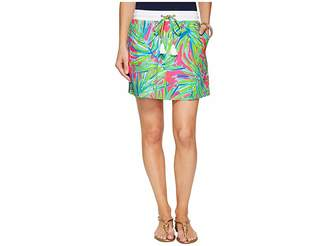 Lilly Pulitzer Zia Skirt