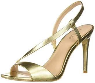 Rachel Zoe Women's Nina Heeled Sandal 5 M US