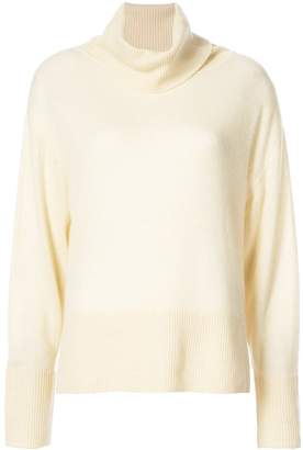 ADAM by Adam Lippes Brushed Oversized Sweater