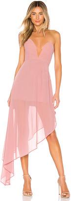 Majorelle Colette Gown