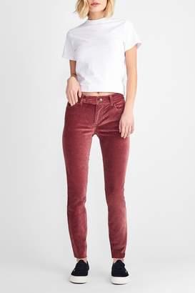DL1961 Dl 1961 Margaux Velvet Jeans
