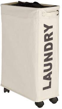 Wenko Inc Corno Laundry Hamper