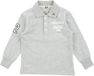 Fred Mello Polo shirts - Item 12218760CL