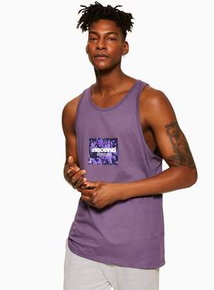 Purple 'Ascend' Vest