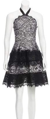 Alexis Acacia Lace Dress w/ Tags