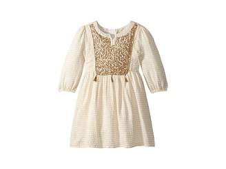 PEEK Carolina Dress (Toddler/Little Kids/Big Kids)