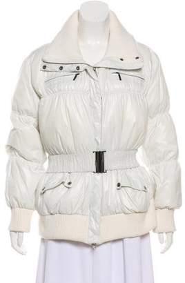 ADD Zip-Up Jacket
